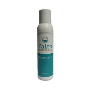 Paleo Minerals Magnesium Olie Spray 200 ml