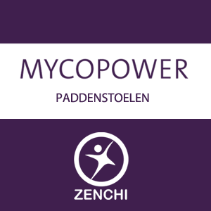 MYCOPOWER PADDENSTOELEN